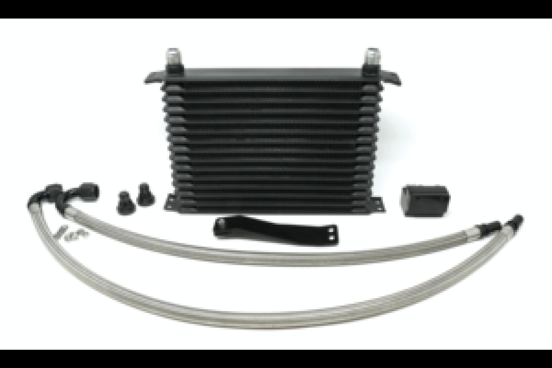 BMS Getriebeölkühler für BMW E-Serie E8X E9X