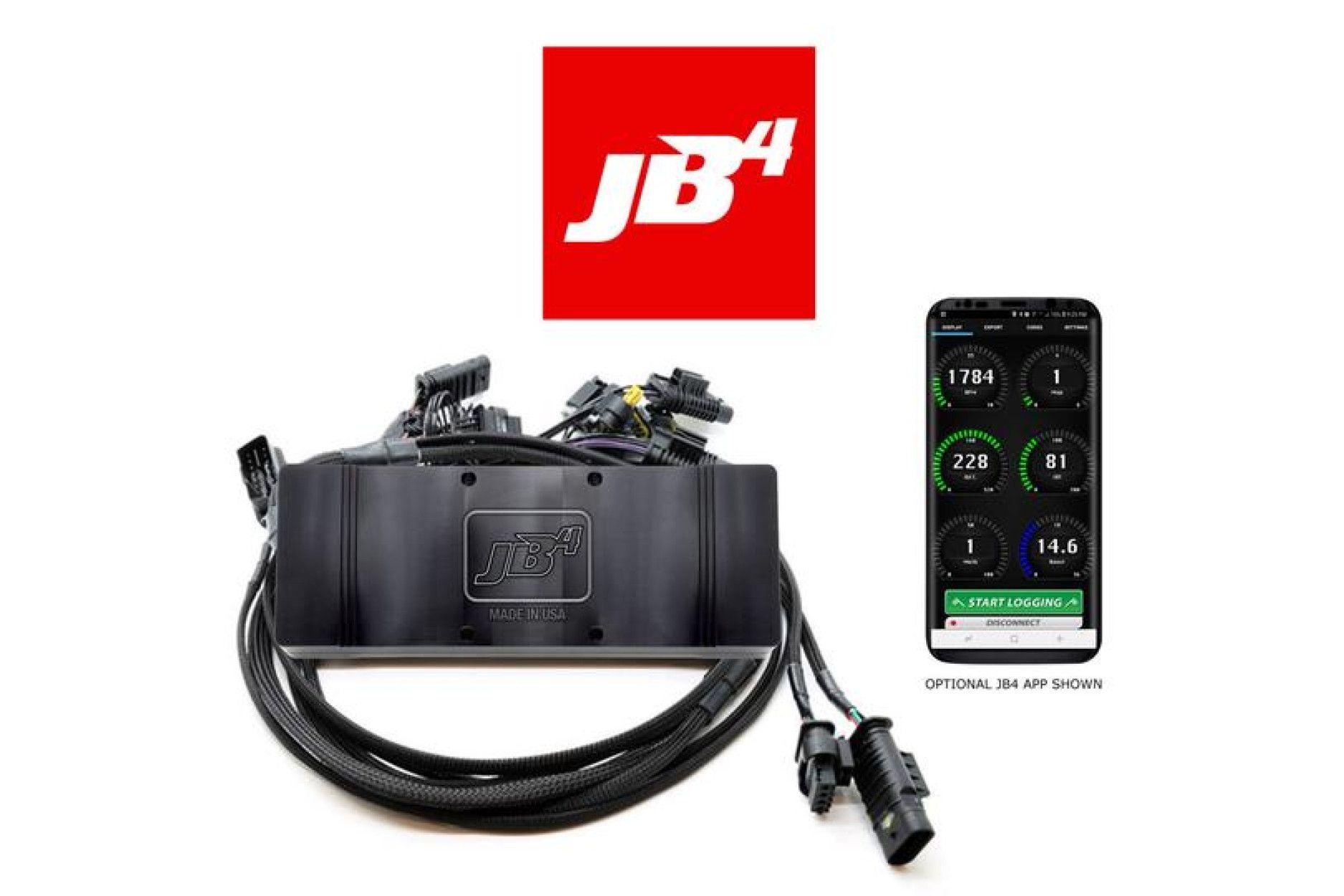 Burger Motorsport JB4 für BMW S58 X3M X4M M340i 2020+