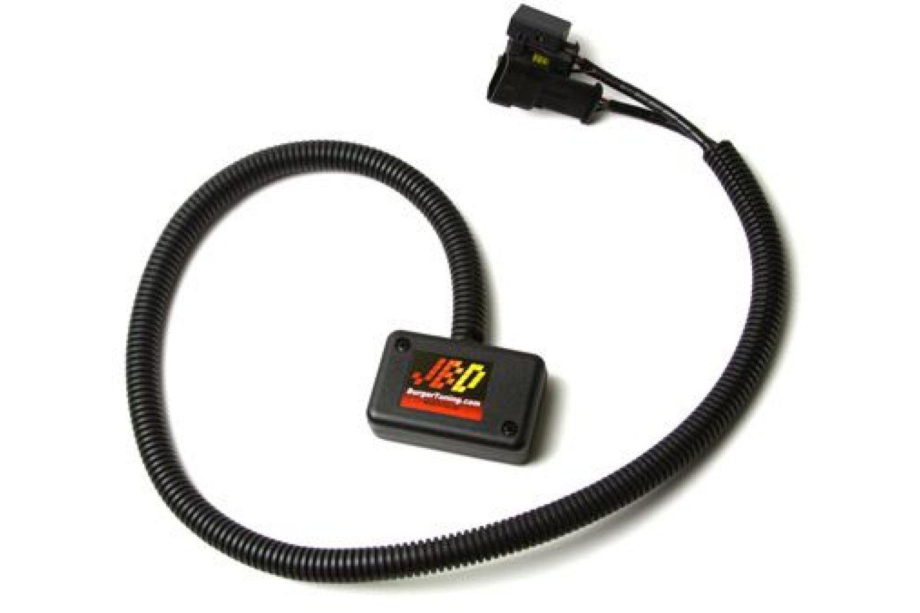Burger Motorsport JBD Diesel Tuner für alle E-Serie 6-Zylinder