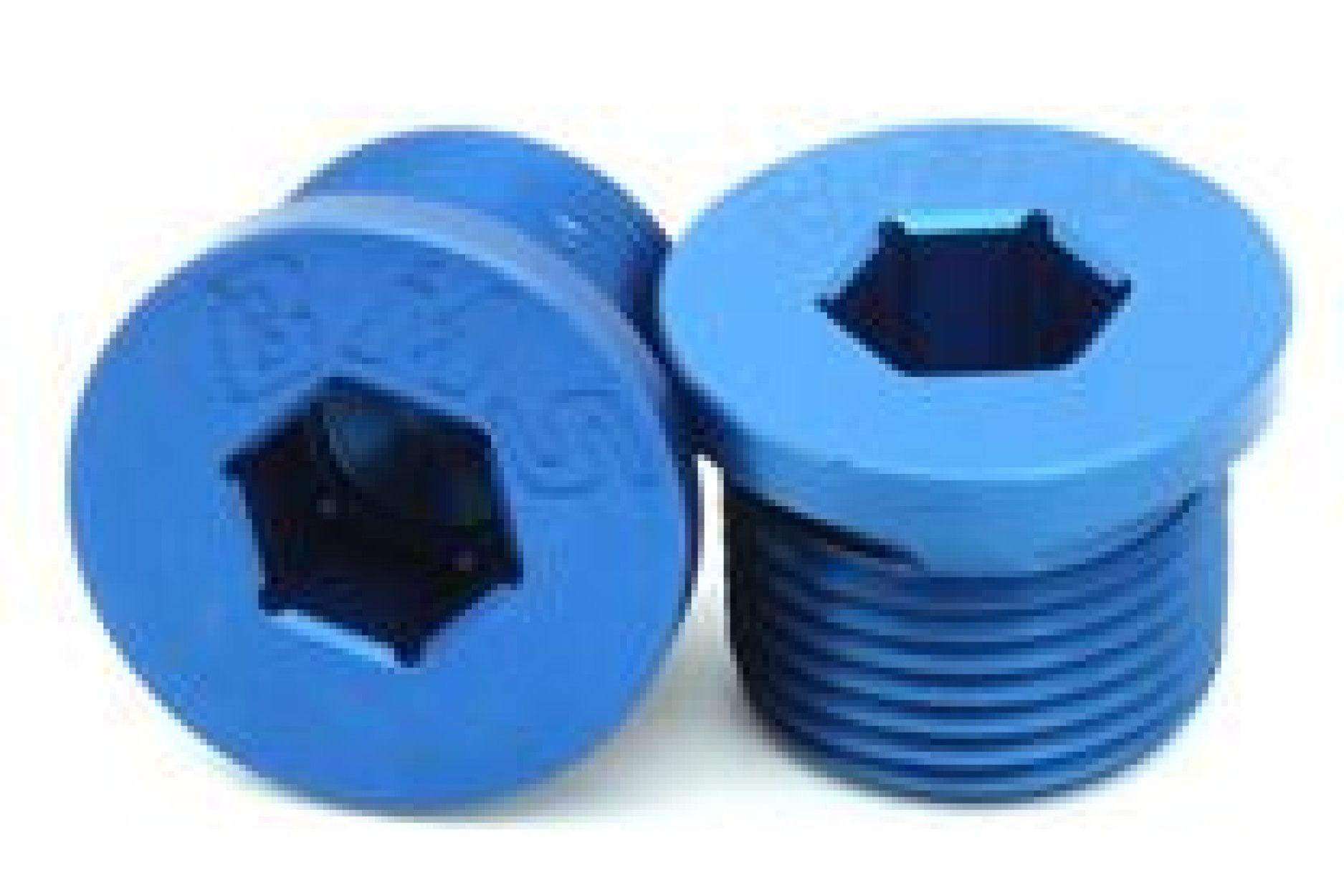 BMS Ölthermostat Schrauben Kappen Verschlüsse für N54 N55 S55