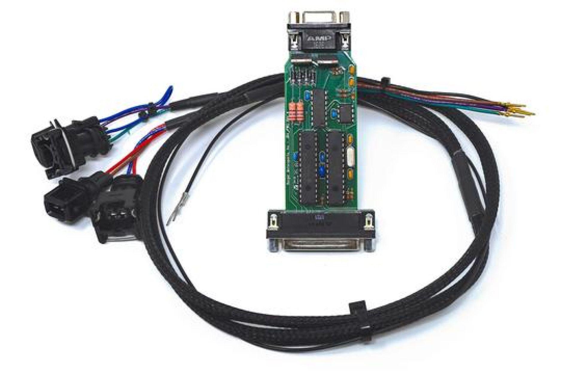 BMS S63TU Upgrade kit V2