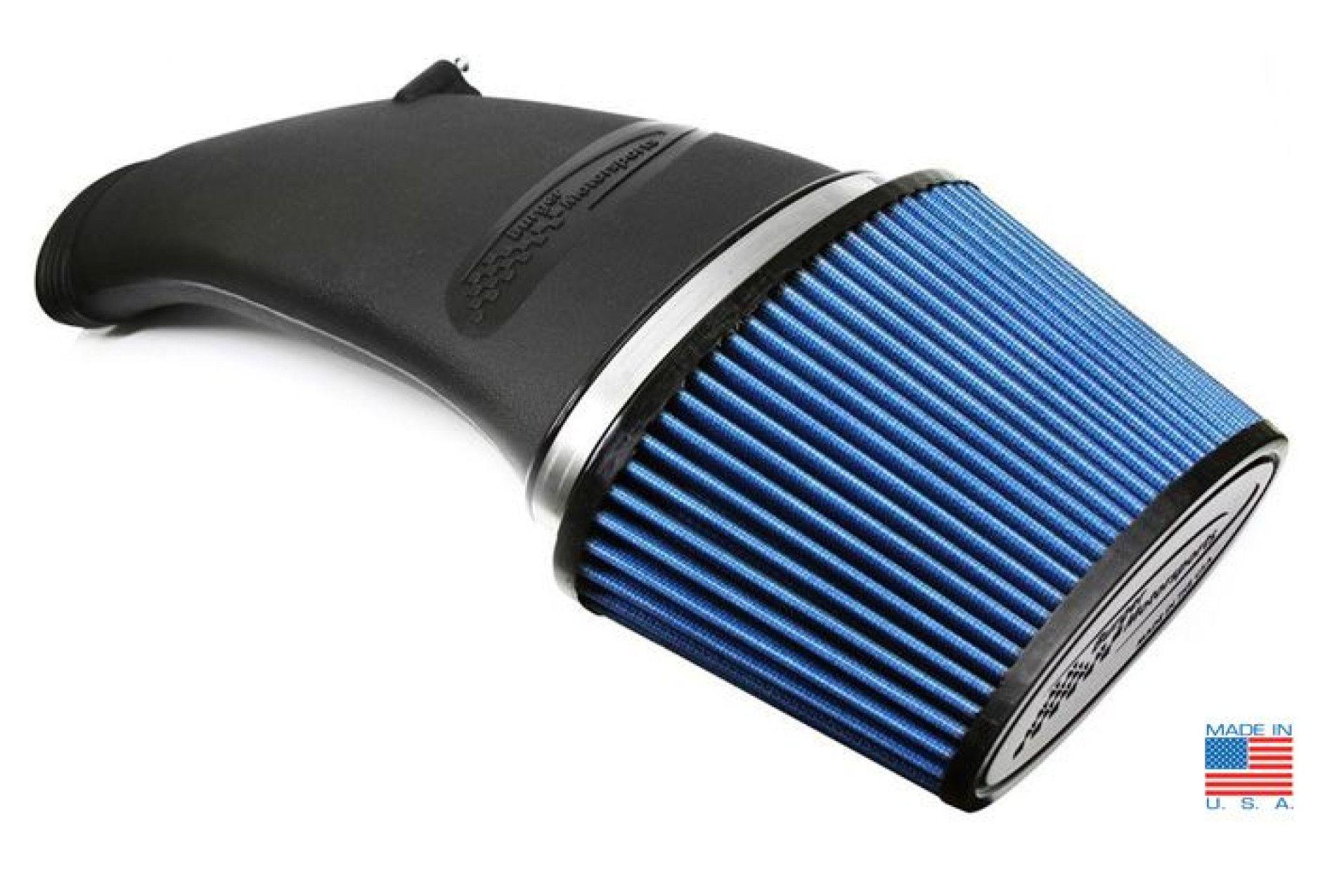 Burger Motorsport Exx N55 Performance Intake