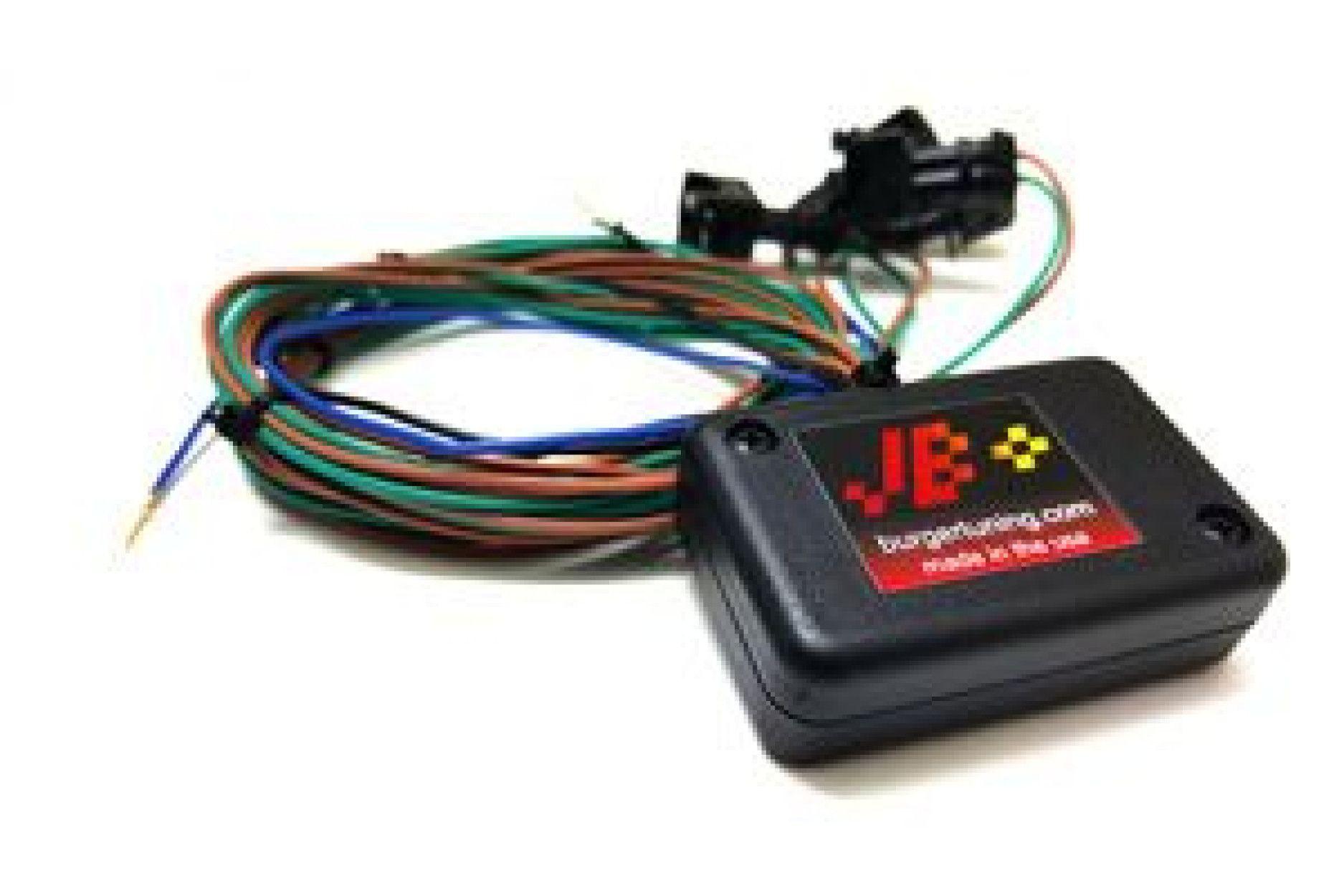 Burger Motorsport JB4 BCM
