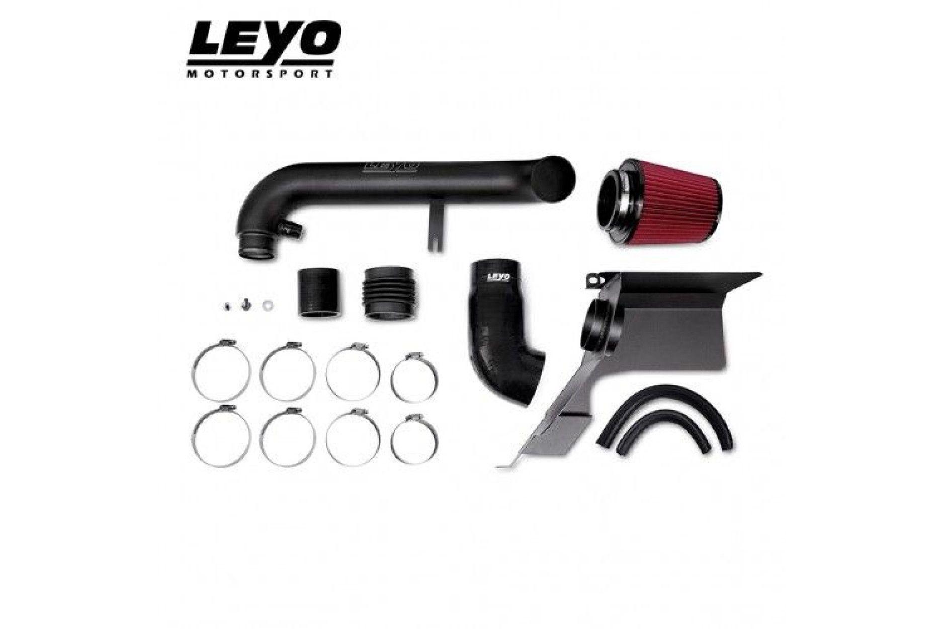 Leyo Ansaugsystem für VW Golf 6 GTI