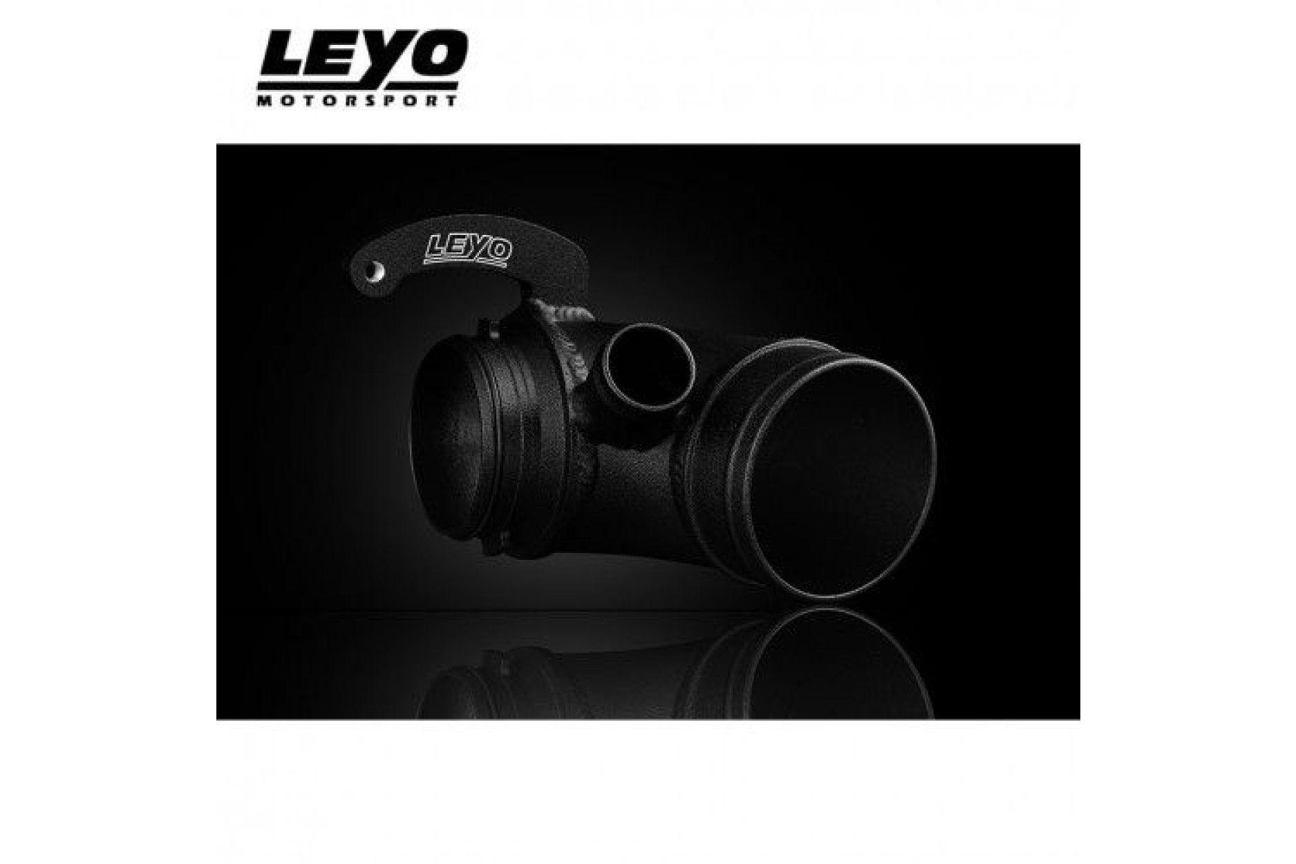 Leyo High Flow Turbo Inlet für Golf 7 MK7 GTI/R 1.8-2.0 TSI