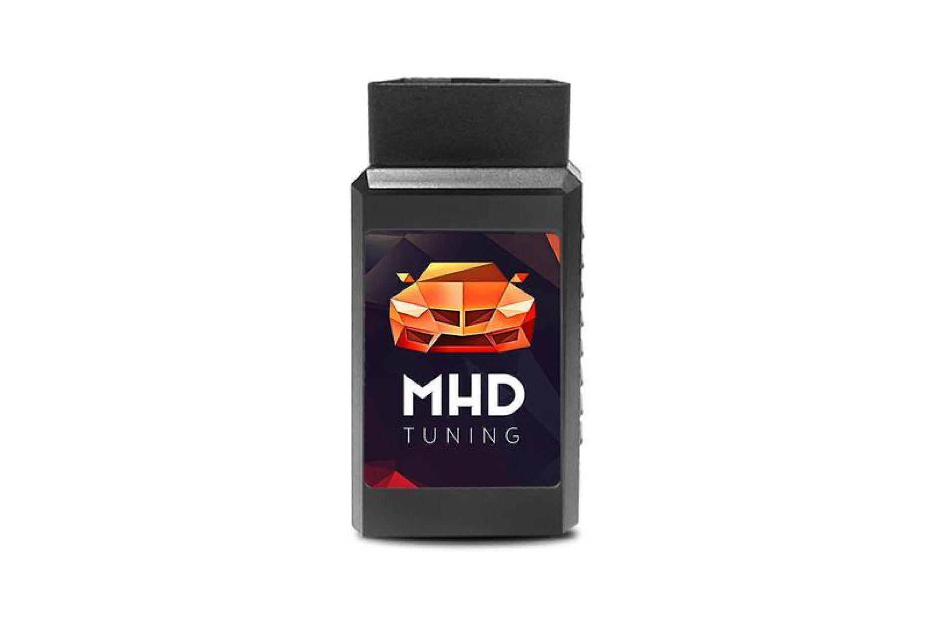 MHD WiFi Adapter Wireless OBDII Adapter für BWM F/G-Serie