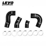 Leyo Silikon Schlauch Upgrade-Set für VAG MQB EA888 1.8-2.0TSI