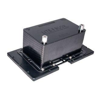 LITEBLOX Batterie Halter OEM Adapter DIN
