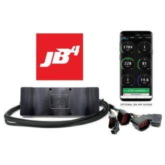 Burger Motorsport JB4 für Ford F150 Raptor und Ecoboost