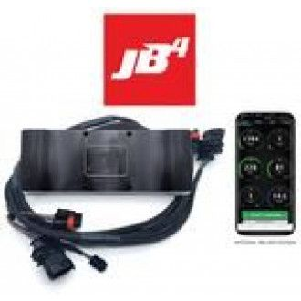Burger Motorsport JB4 für Porsche Macan