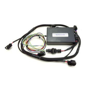 BMS PI Controller für BMW S63TU