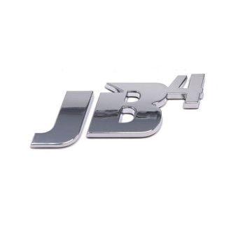Burger Motorsport offizielles JB4-Emblem