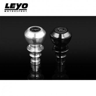 Leyo Aluminium Schaltknauf für VW DSG