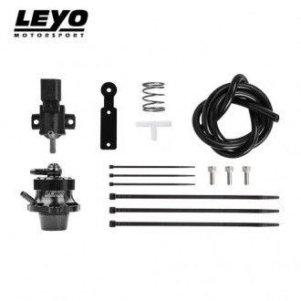 Leyo Blow Off Ventil Schub-Umluftventil Kit 1.8 - 2.0 TSI EA888 Gen.3