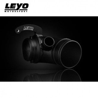 Leyo High Flow Turbo Inlet für Golf 7 MK7 GTI/R 1.8-2.0 TSI