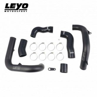 Leyo Upgrade Chargepipes für VW Golf 7 R Facelift MK7.5