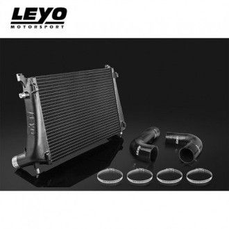 Leyo Upgrade Ladeluftkühler für VAG MQB EA888 1.8-2.0T