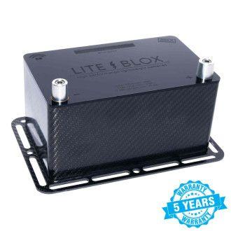 Liteblox LB28XX Gen4 Batterie