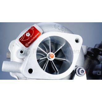 TTE Turbo TTE1100 GTR für NISSAN Skyline R35 GT-R
