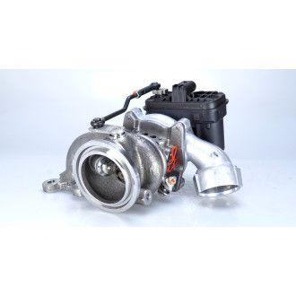 TTE Turbo TTE1XX für VAG 1.0 115PS TSI / VW Up! GTI / GOLF 7 / POLO MK5 / CADDY / T-ROC / T-CROSS / TOURAN / Audi A1 / A3 8V/ SEAT IBIZA FR / OCTAVIA NEW