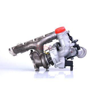 TTE Turbo TTE350+ für VAG 2.0 TFSI K03 VW MK5 GTI komplett neu