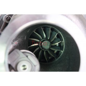 TTE Turbo TTE450+ AMG für Mercedes 2.0 M133 AMG A45/CLA/GLA komplett neu