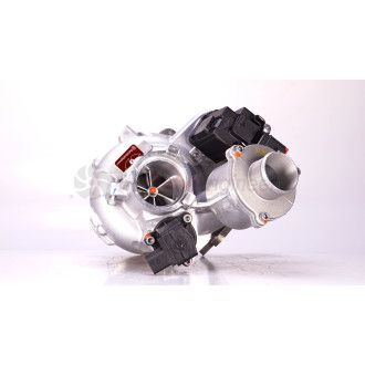 TTE Turbo TTE475 für VAG 2.0 / 1.8 TSI MQB EA888 Gen 3 /Audi S1 / S3 8V/ TTS 8S / GOLF MK7 GTI & R / CUPRA 5F / SUPERB 280 / OCTAVIA RS / PASSAT RLINE komplett neu