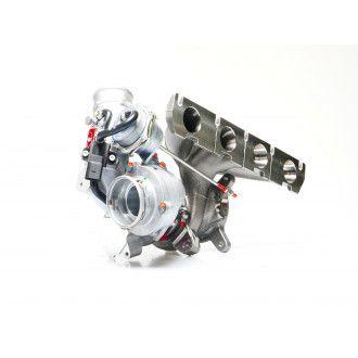 TTE Turbo TTE480+ TFSI für VAG 2.0 TFSI EA113 / Audi S3 8P/ GOLF 6R / Audi TTS 8J /SCIROCCO R / OCTAVIA MK2/ SEAT LEON / Inc.Silencer delete (9 blade turbine) /