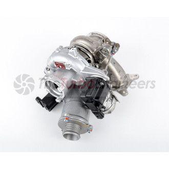 TTE Turbo TTE535 für VAG 2.0 / 1.8 TSI MQB EA888 Gen 3 / Audi S1 / S3 8V/ TTS 8S / GOLF 7 R & GTI / CUPRA 5F / SUPERB 280 / OCTAVIA RS / PASSAT RLINE / komplett neu