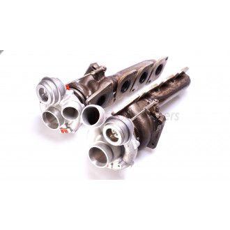 TTE Turbo TTE800+ AMG 63 für Mercedes AMG V8 BITURBO 63 SERIES 5.5 M157 / CLS/ E63 /G63 / M63 /GL63 /GLE63 / S63